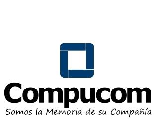 Logo Compucom